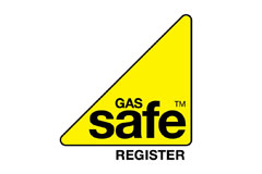 gas safe companies Kinnesswood